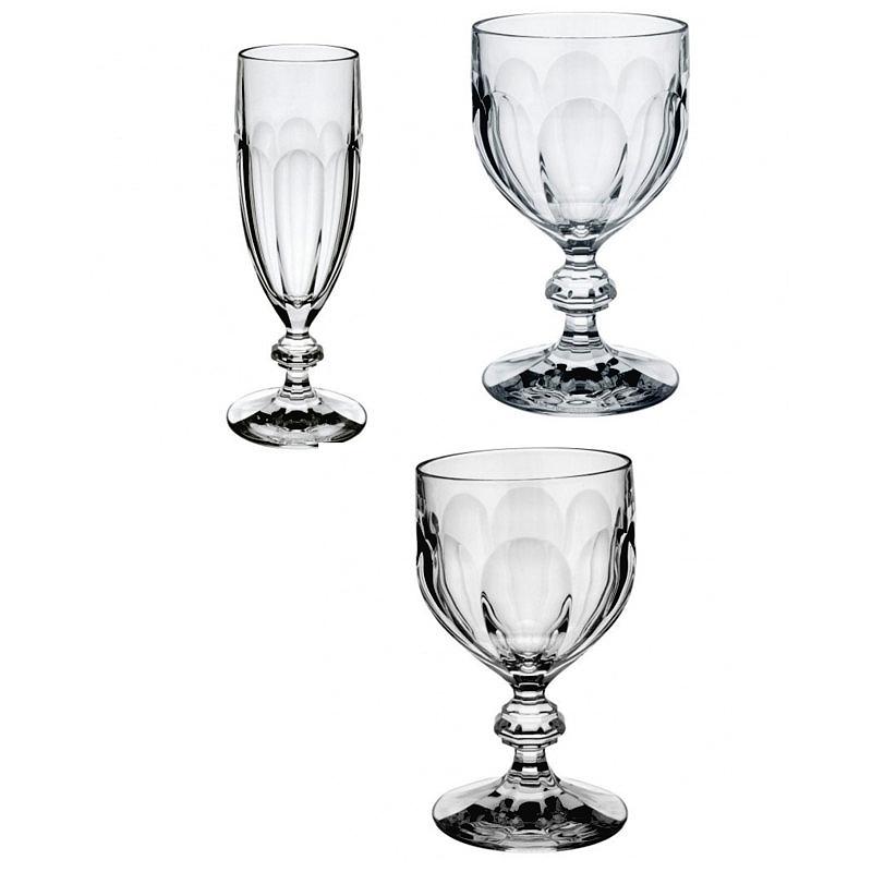 cristaleria villeroy boch bernardotte artesanos del cristal