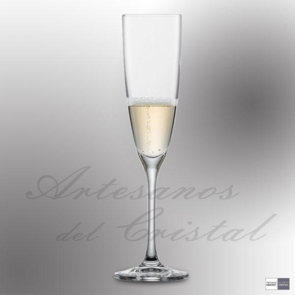 Juego champan clasico schott zwiesel
