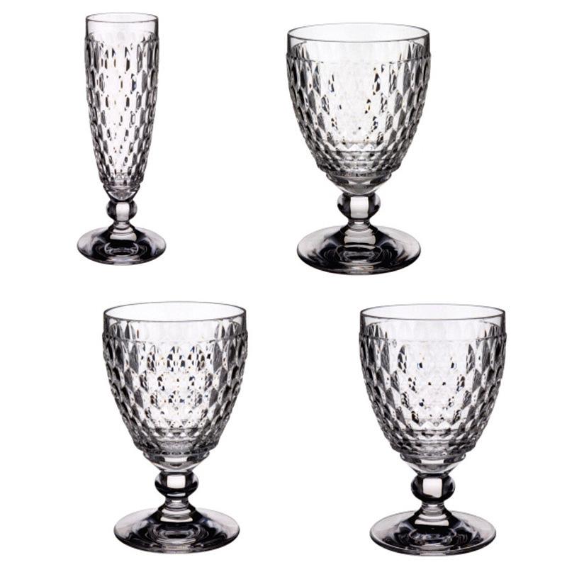eb2354381738a CRISTALERIA VILLEROY BOCH BOSTON - Artesanos del Cristal