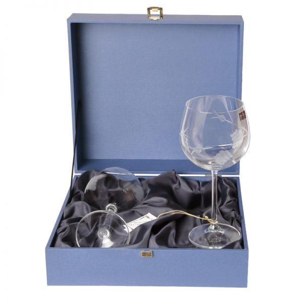 estuche-2-copas-borgoña-talla-uvas