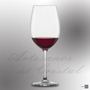 Juego vino tinto clasico schott zwiesel