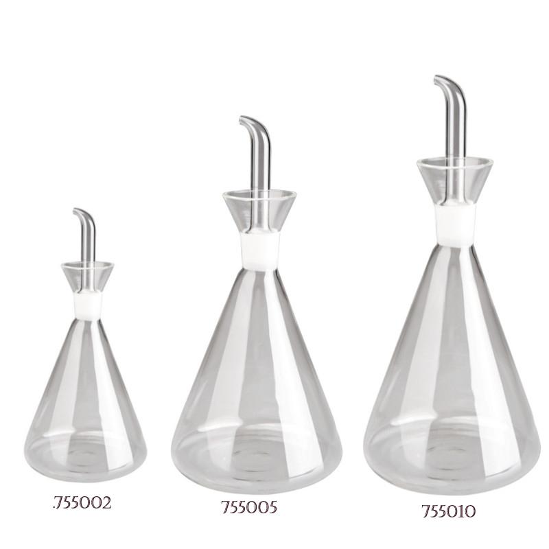 Aceitera cristal artesanos del cristal - Aceiteras de cristal ...