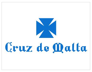 CUBERTERIAS CRUZ DE MALTA