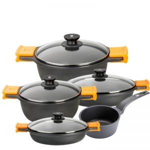 Menaje bater as cocina l ku ollas a presi n reposter a for Pilas de cocina