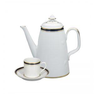 Juego de cafe vista alegre cambridge