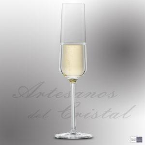 juego champan pure schott zwiesel