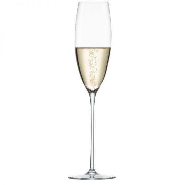 Schott zwiesel enoteca juego champan
